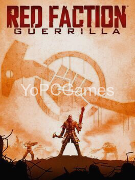 red faction: guerrilla for pc