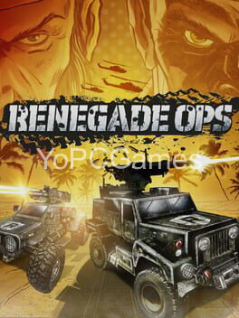 renegade ops cover