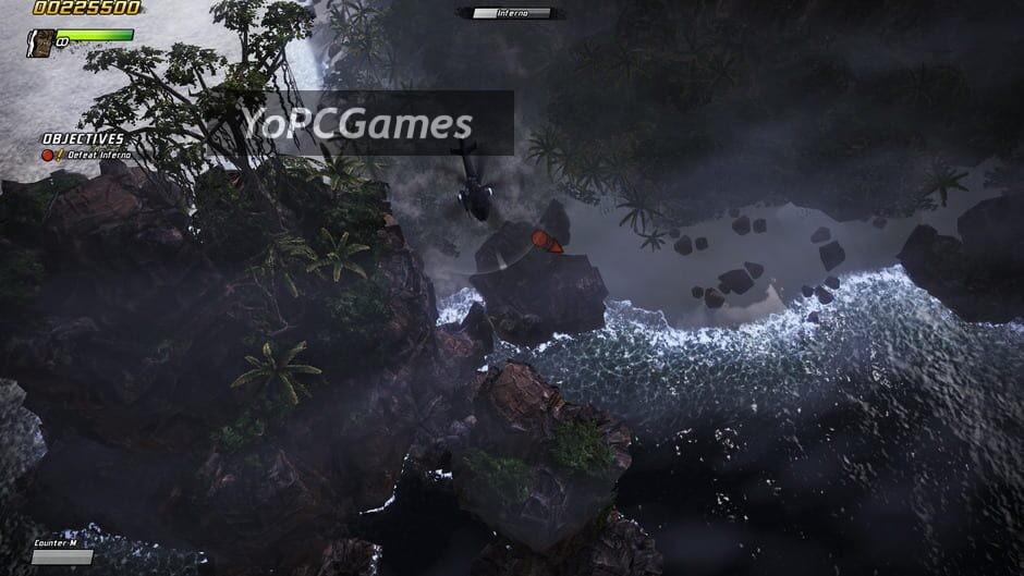 renegade ops screenshot 4