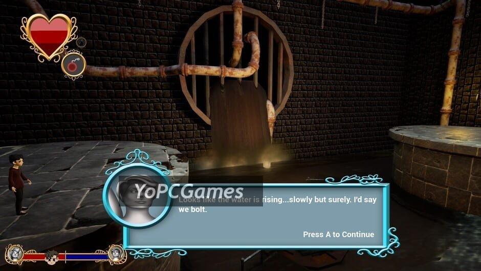 requiem screenshot 1