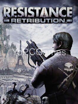 resistance: retribution pc game
