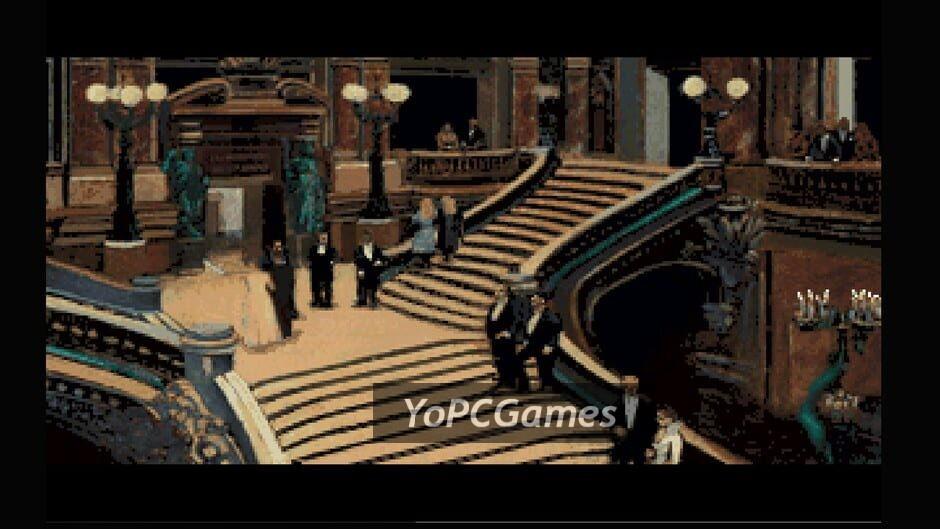 return of the phantom screenshot 2