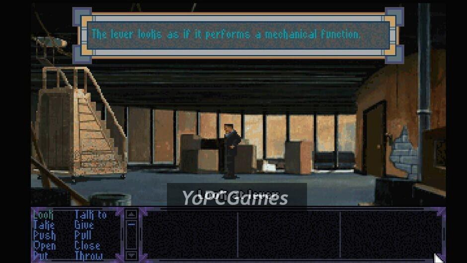 return of the phantom screenshot 5