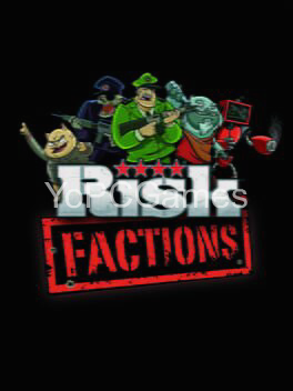risk: factions pc