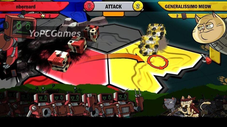 risk: factions screenshot 3