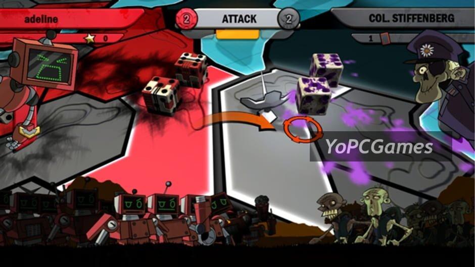 risk: factions screenshot 4