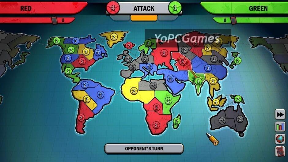 risk: factions screenshot 5