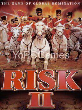 risk ii pc