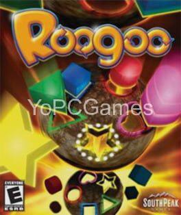 roogoo cover