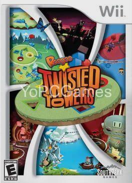 roogoo twisted towers! pc