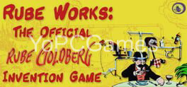 rube works: the official rube goldberg invention game game