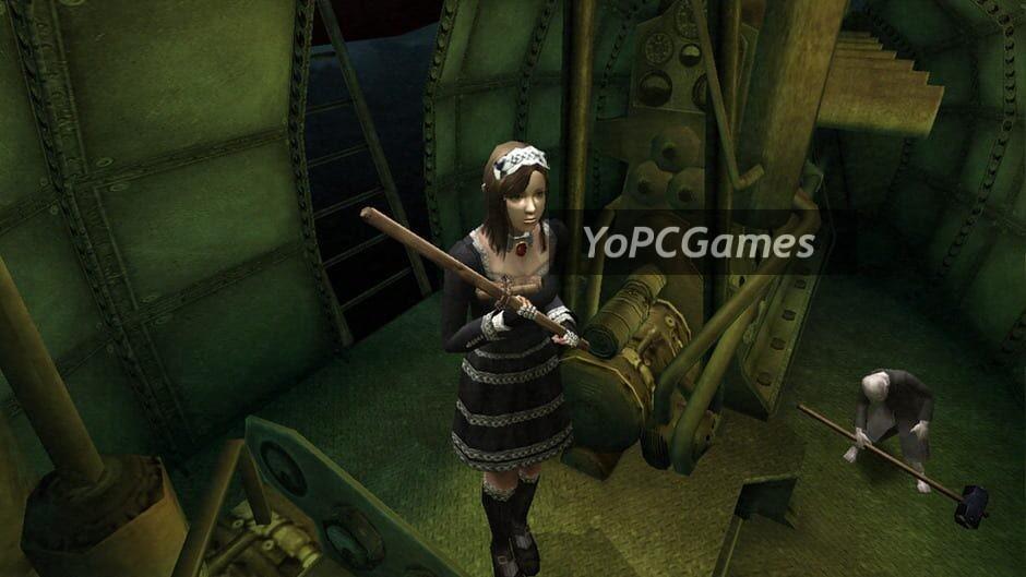 rule of rose screenshot 3