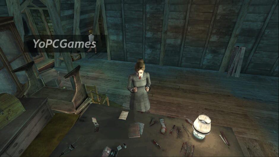 rule of rose screenshot 4