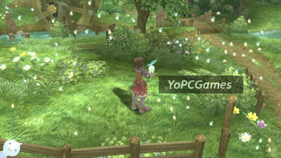 rune factory frontier screenshot 3