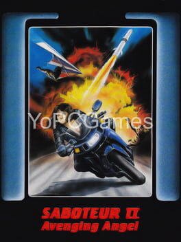 saboteur ii for pc