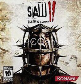 saw ii: flesh & blood pc