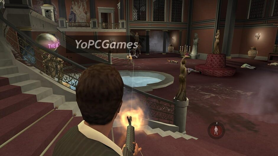 scarface: the world is yours screenshot 3