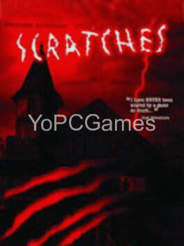 scratches poster