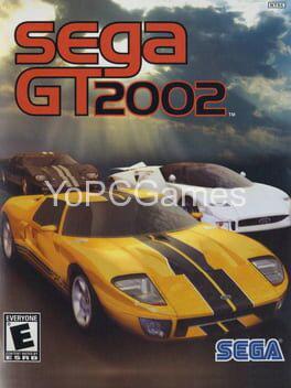 sega gt 2002 pc