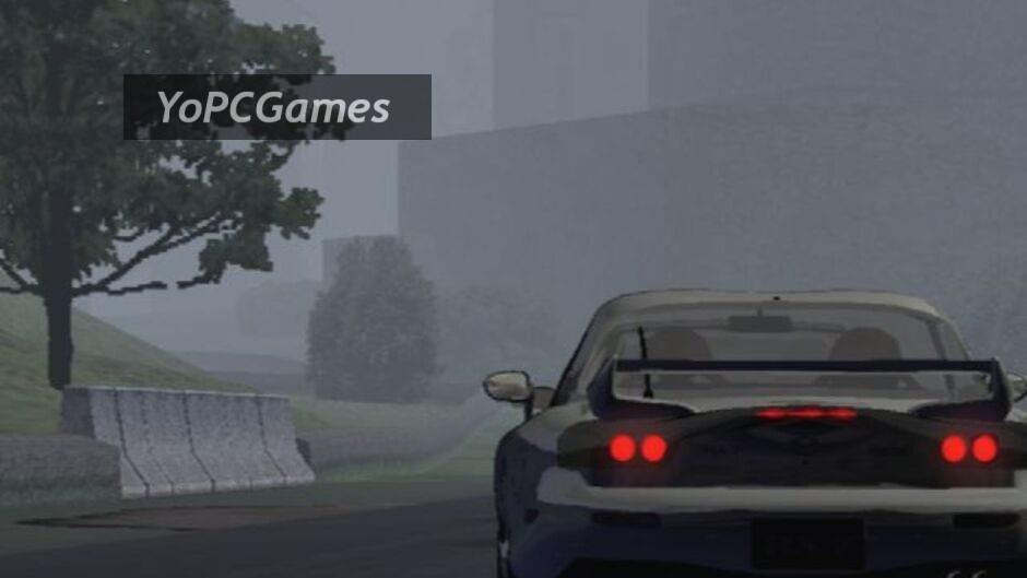 sega gt 2002 screenshot 3