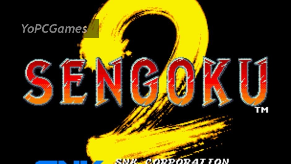 sengoku 2 screenshot 5