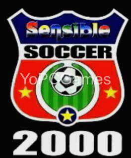 sensible soccer 2006 game