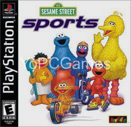 sesame street sports for pc