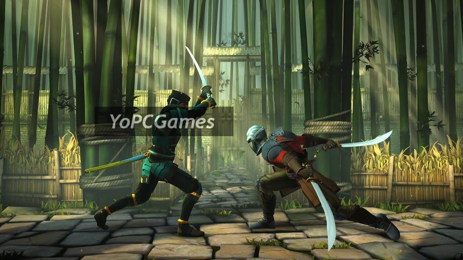 shadow fight 3 screenshot 3