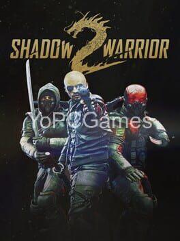 shadow warrior 2 pc game