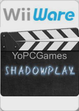 shadowplay pc game