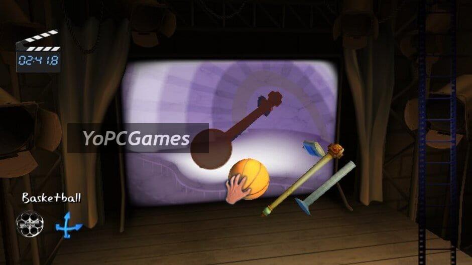 shadowplay screenshot 3