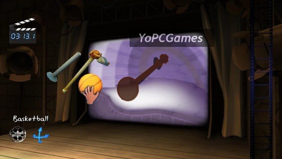 shadowplay screenshot 5
