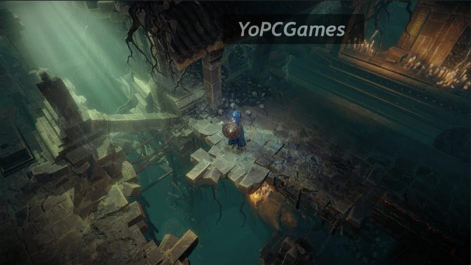 shadows: awakening screenshot 4