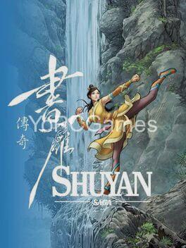 shuyan saga poster