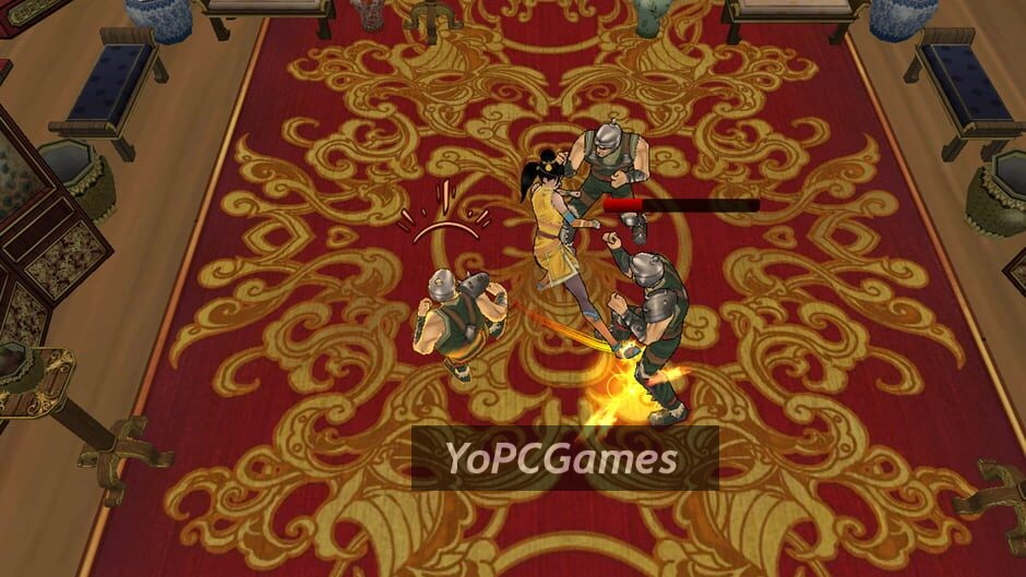 shuyan saga screenshot 3