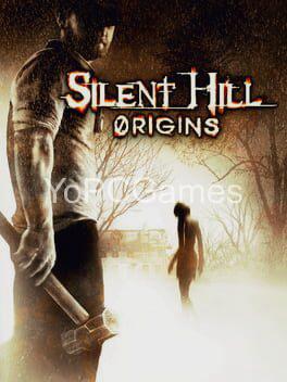 silent hill: origins game