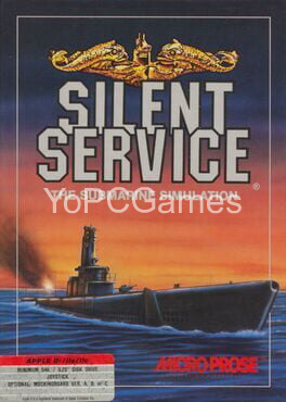 silent service cover