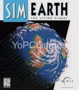 simearth poster