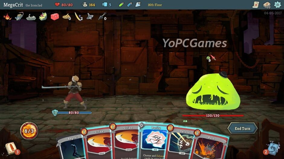 slay the spire screenshot 5