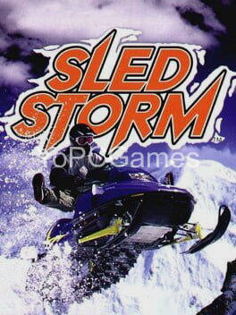 sled storm pc game