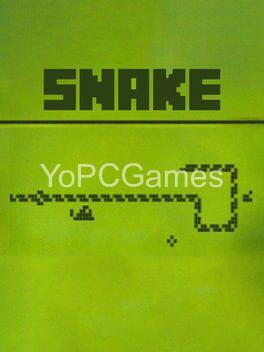 snake pc