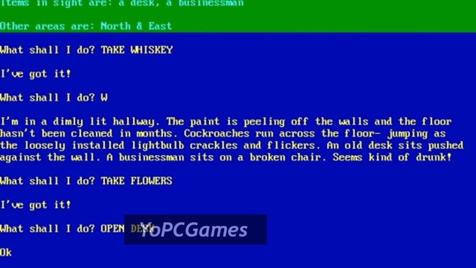 softporn adventure screenshot 2