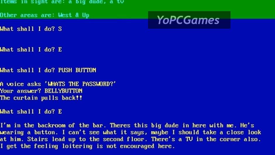 softporn adventure screenshot 3