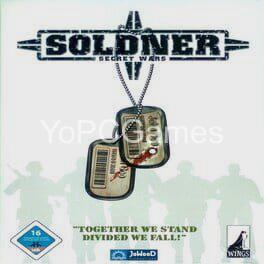 soldner: secret wars pc game