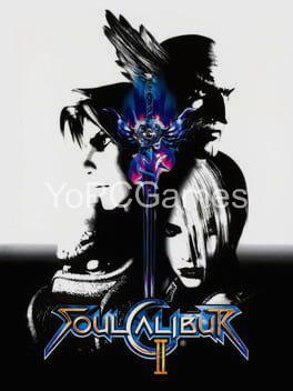 soulcalibur ii for pc