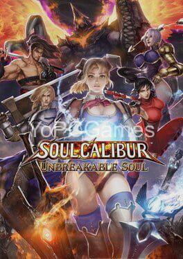 soulcalibur: unbreakable soul pc