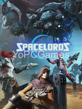 spacelords pc