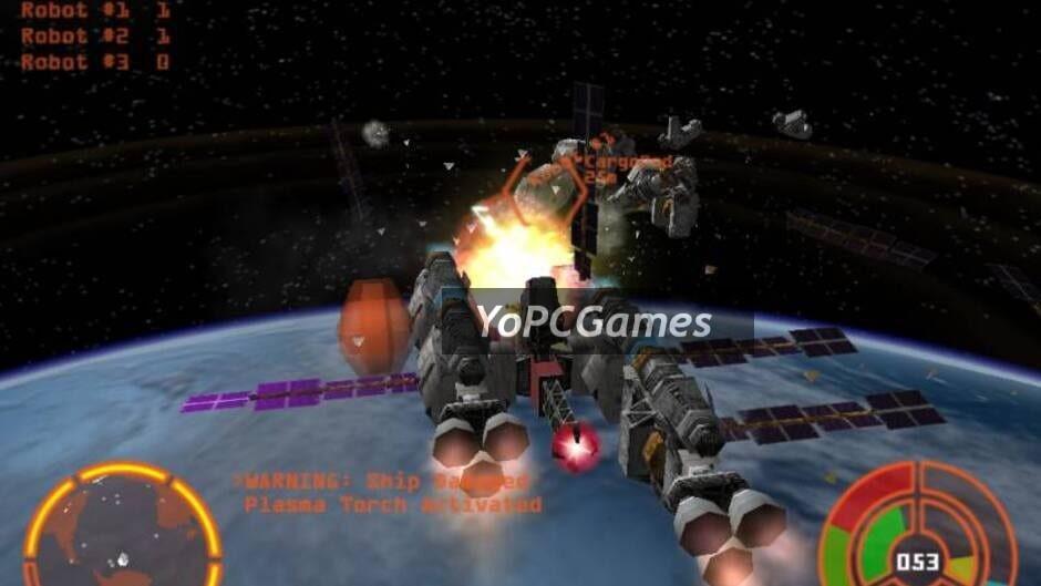 spacepod screenshot 4