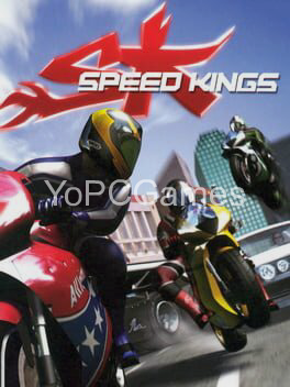 speed kings for pc