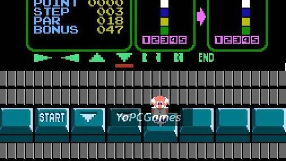 stack-up screenshot 1